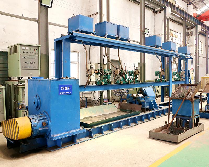 轧辊堆焊机