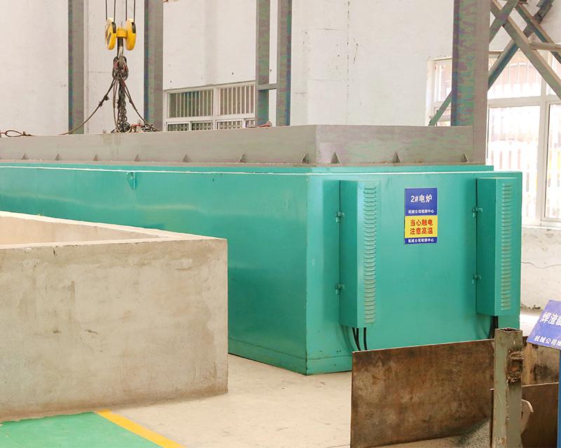 热处理电炉1