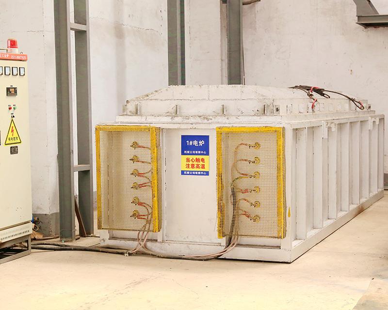 热处理电炉2